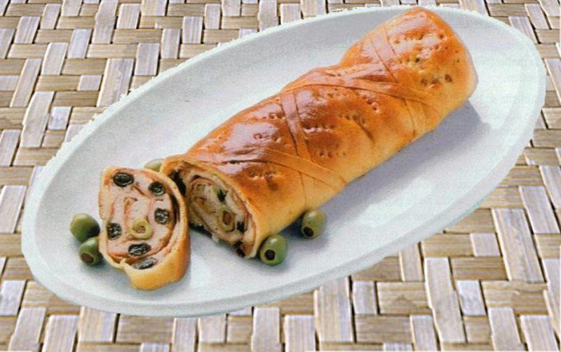 Pan de jamón – Receta para prepararlo