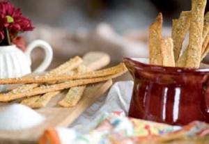 Bastoncitos de queso – Receta fácil
