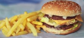 Como preparar hamburguesas en casa