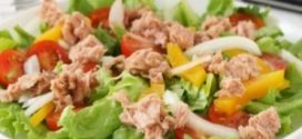 Receta de ensalada de atún – Como prepararla