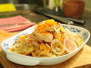 Escabeche de pollo – ¿Cómo preparlo?