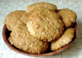 Como hacer galletas de linaza