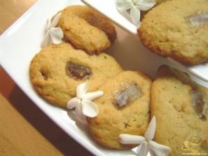 Como hacer galletas de manzana (Receta deliciosa)