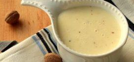 Como hacer salsa Bechamel casera de forma fácil