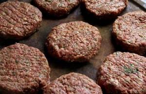 Tips para hacer hamburguesas