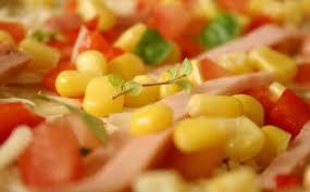 Receta de Ensalada de maíz blanco