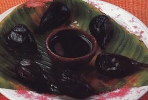 Como preparar los higos en dulce