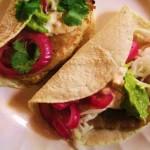 Cómo hacer los tacos mexicanos (receta fácil)