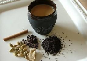 Como preparar un Té Chai